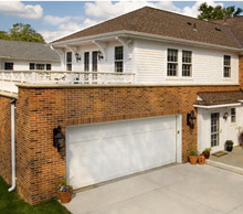 Garage Door Repair in Huntley, IL