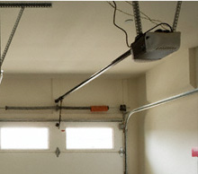 Garage Door Springs in Huntley, IL